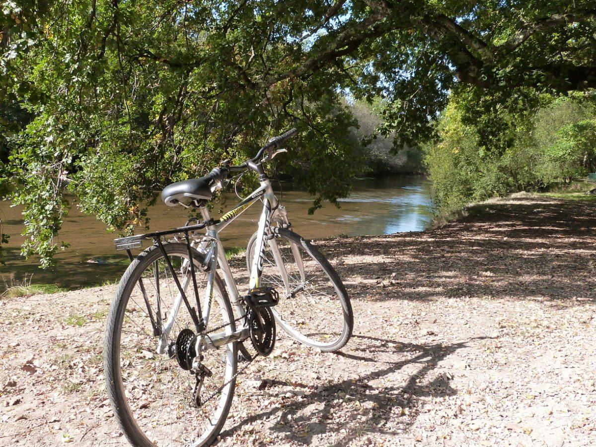 Itinérance à vélo Escapades Mouette et Goéland