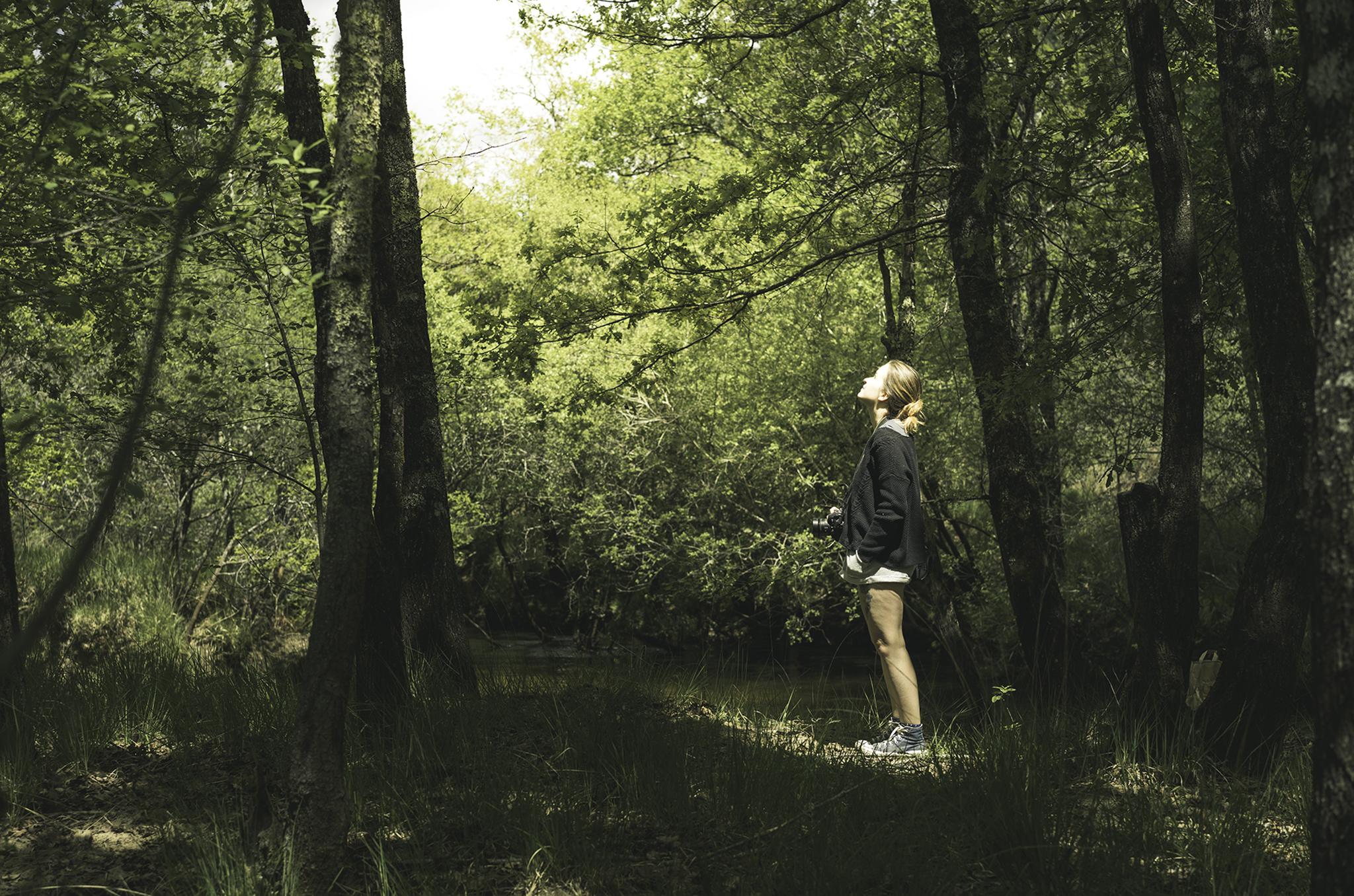 Bain de Nature